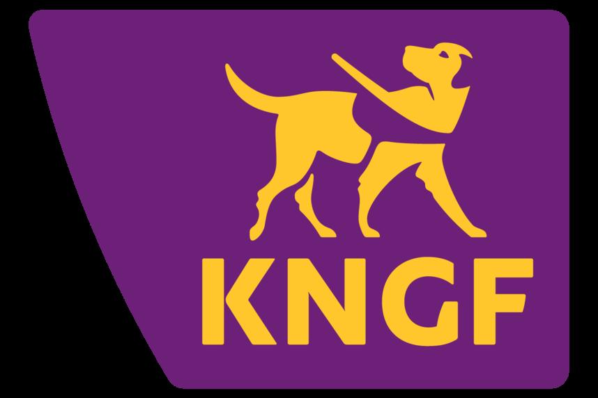Afbeeldingen / Logo KNGF